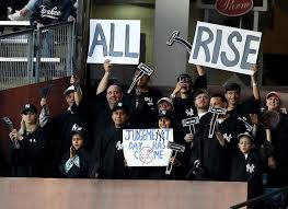 The Yankees Have Found a Way to Make Being a Judge Fan Uncool