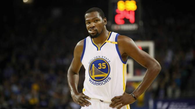 It's Time We Stop Letting Kevin Durant Off the Hook for the Problems He Has Caused in Brooklyn and Orlando