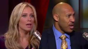 I Draw the Line at LaVar Ball Coming After My Girl Kristine Leahy