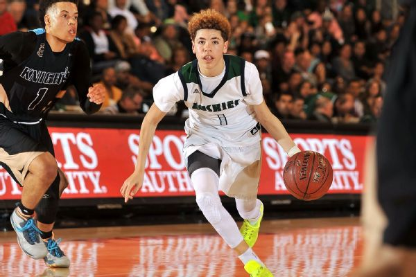 Why LaMelo Ball is Better than LeBron Was at His Age