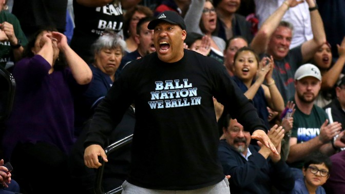 HOT TAKE: LaVar Ball is the BEST Thing to Happen to Basketball in the Last 100 Years