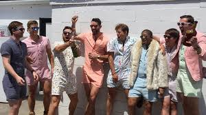 Male Rompers are One of the Worst Ideas I've Ever Heard, and I've Heard a Lot of Bad Ideas