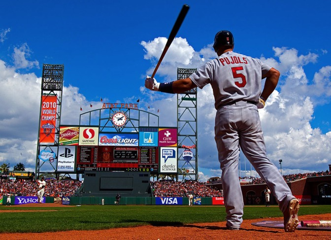 What Is Albert Pujols' Legacy?
