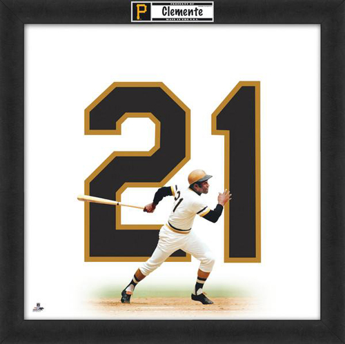 Retiring #21 Across Baseball: Why It Should Not Happen