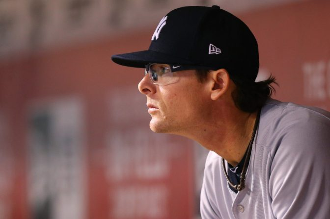 We've Made a Petition to Release Tyler Clippard