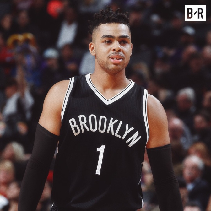 The Nets Return to Relevancy Was on Pause… Now It's DLoading