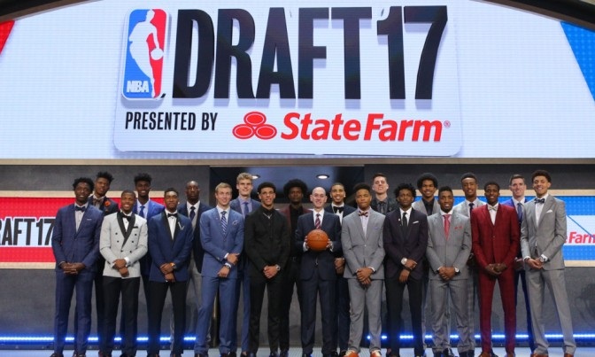 NBA Draft Recap, Analysis, Plus Winners and Losers