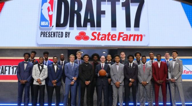 NBA Draft Recap, Analysis, Plus Winners and Losers