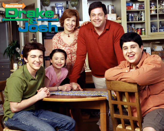 Confirmed: Drake & Josh Not Being Friends Is The Worst Thing To Ever Happen Ever