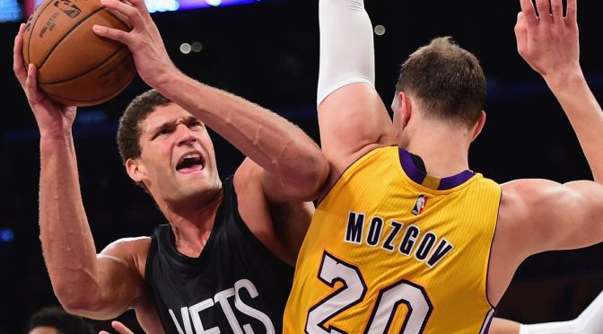 The Lakers – Nets Trade Might Be the Best Deal of the Off-Season