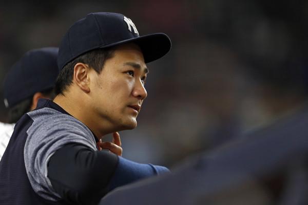 Developing Story: Does Masahiro Tanaka Have the Yips?