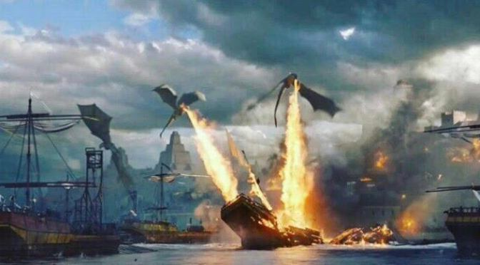 Game of Thrones Theory: The End
