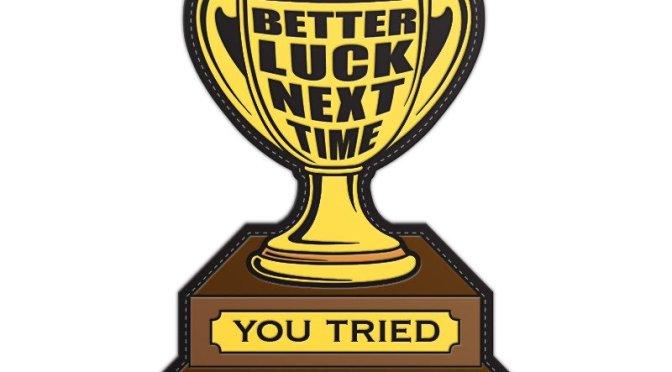 Do NBA Fans Enjoy Participation Trophies?