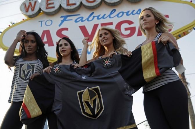 Mock NHL Expansion Draft