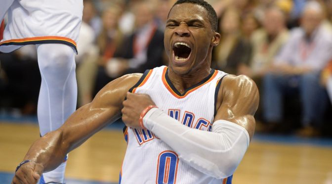 Why Russell Westbrook is Not the MVP