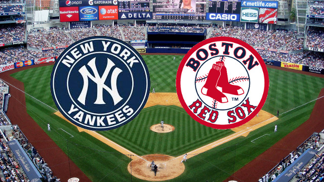 Yankees/Red Sox Series Preview
