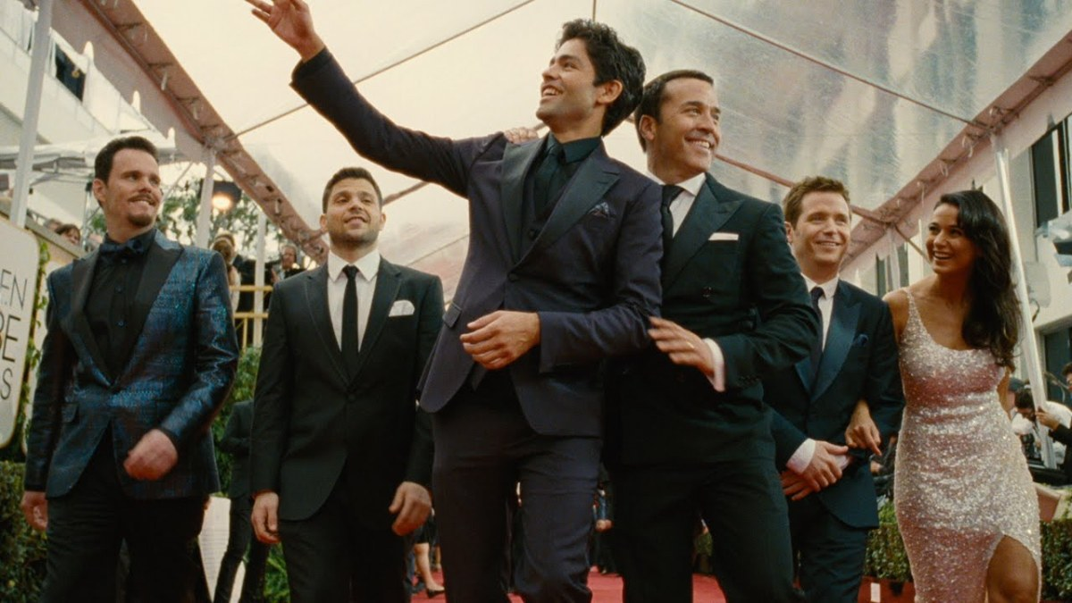 Today Marks 13 Years Since Entourage, the Greatest Show of All-Time, Premiered
