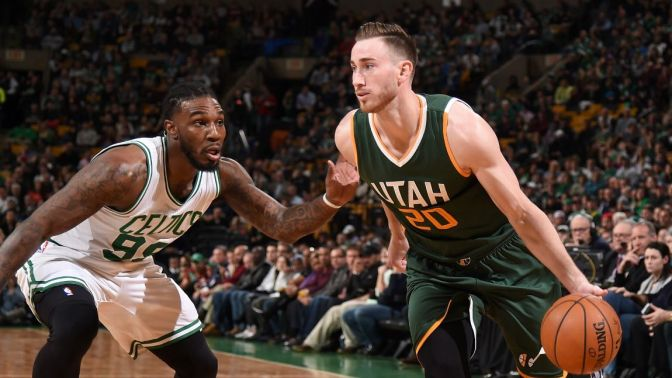 Can We Stop Pretending Gordon Hayward Makes the Celtics Title Contenders?