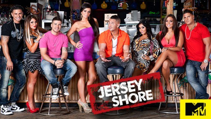 Hey MTV, Please Give Us a REAL Jersey Shore Reunion