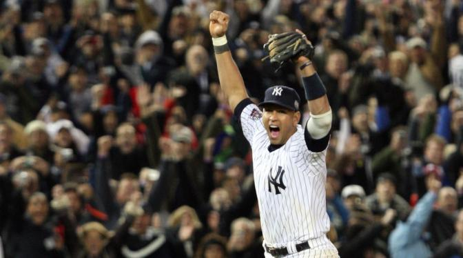 Time Heals All: An Alex Rodriguez (Yankee) Career Reflection 1 Year After His Retirement