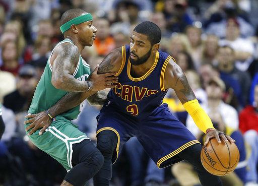 Winners/Losers of the Cavs-Celtics Trade