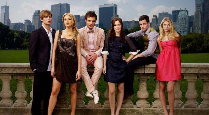 Guys on Gossip Girl Ep. 2, Season 1: The Wild Brunch