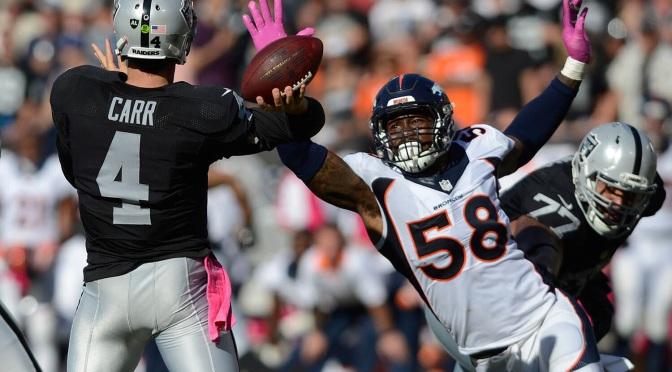 McGon's Picks: NFL Week 4