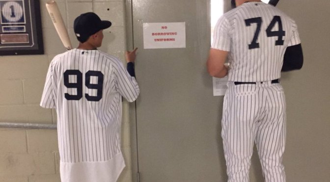 The 2017 Yankees Made Yankees Baseball Fun Again