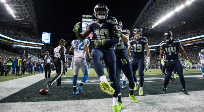 Seattle Seahawks Football: A Quick Take