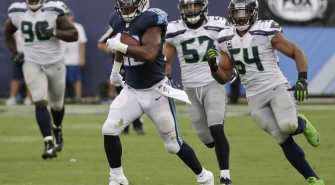 Seahawks Slow Beginning Does Not Mean Season Is Over, It Means It Is Just Getting Started