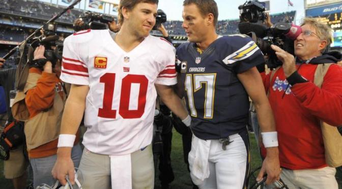 McGon's Picks: NFL Week 5