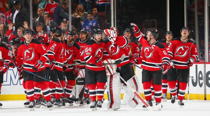 Hockey: Where the Outcome Retroactively Becomes the Strategy