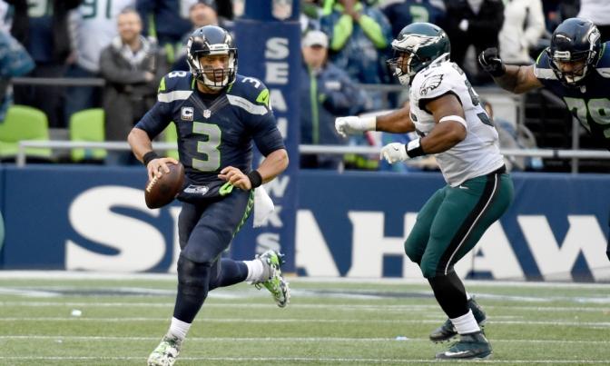 McGon's Picks: NFL Week 13
