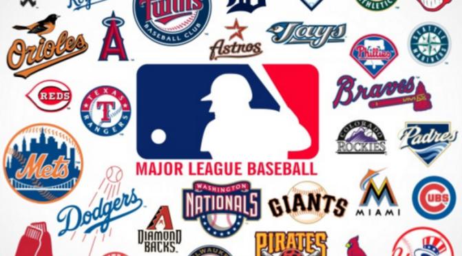 Trade Alert: MLB Offseason Kicks Off with a BANG