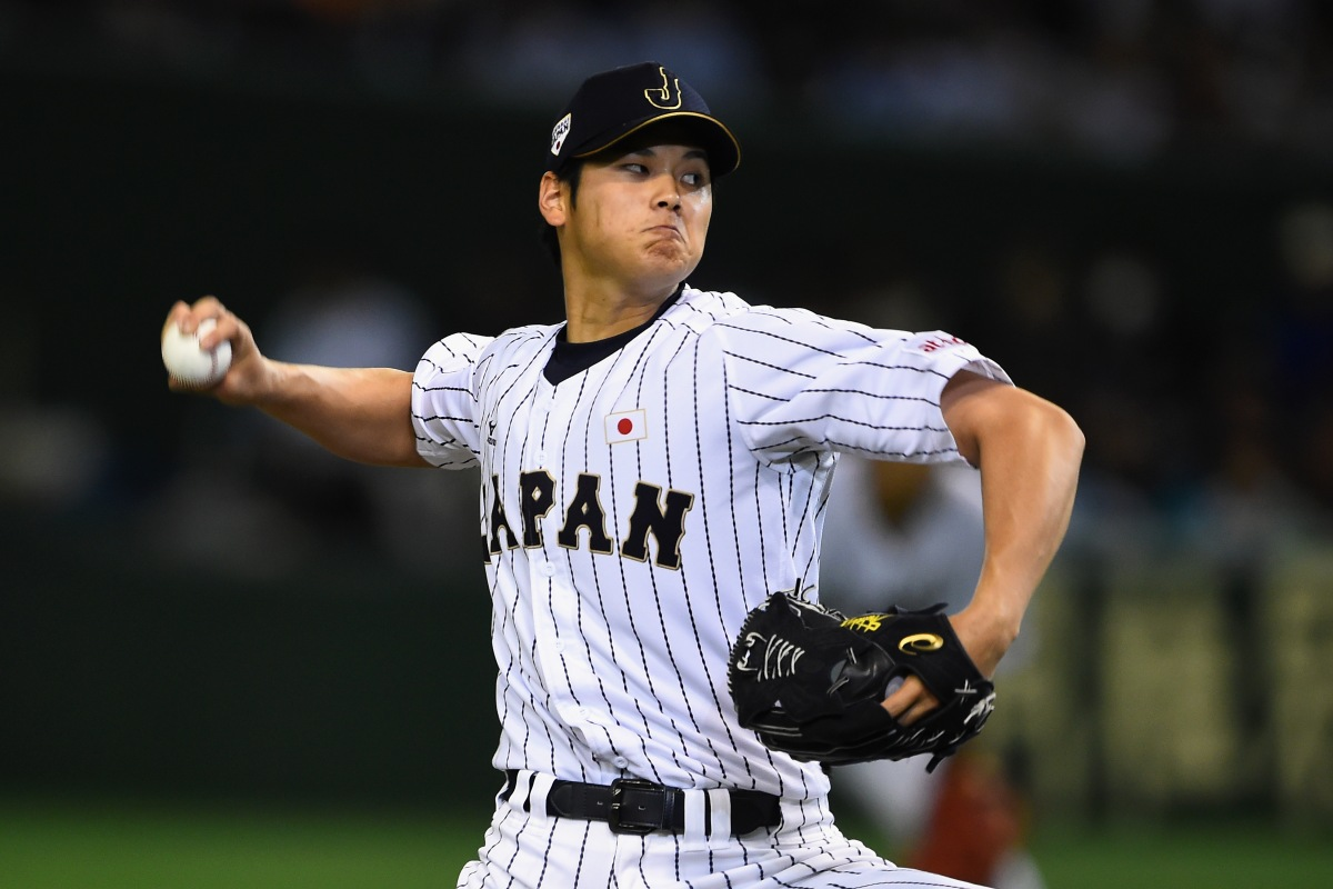 Player Profile: Who is Shohei Otani?