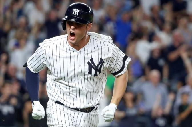 Why Greg Bird Will Be One of Baseball's Most Slept On Players in 2018