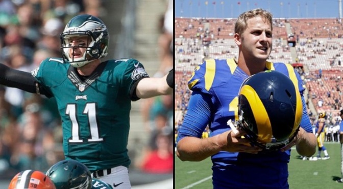 McGon's Picks: NFL Week 14