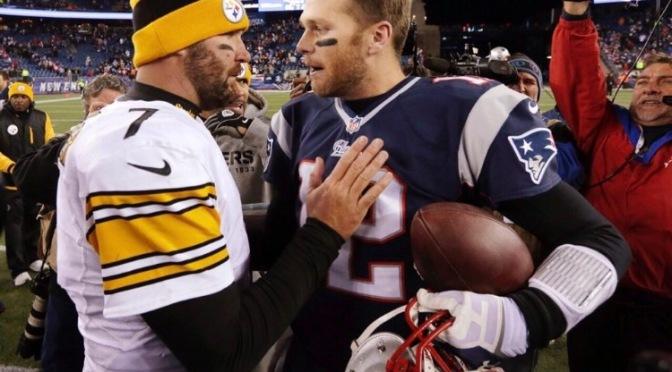 McGon's Picks: NFL Week 15