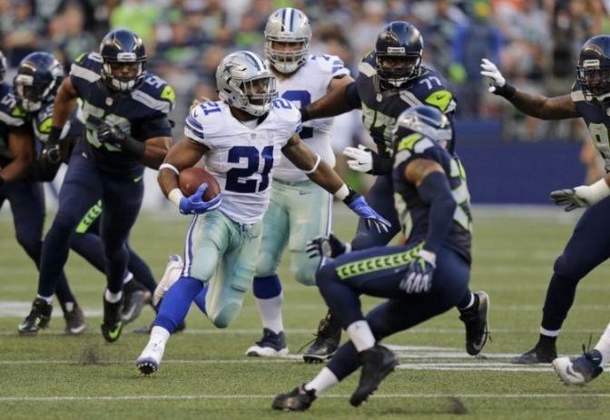 McGon's Picks: NFL Week 16