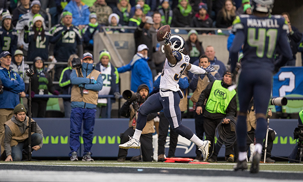 Sunday's Blowout Loss to the Rams is the Beginning of the End for the Seattle Seahawks