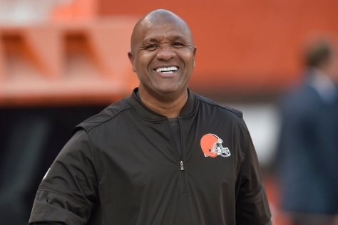 Image result for hue jackson