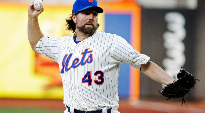 Four Inexpensive Moves to Make the 2018 Mets a Playoff Team