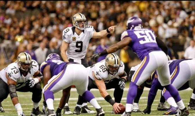 McGon's Picks: NFL Divisional Playoffs