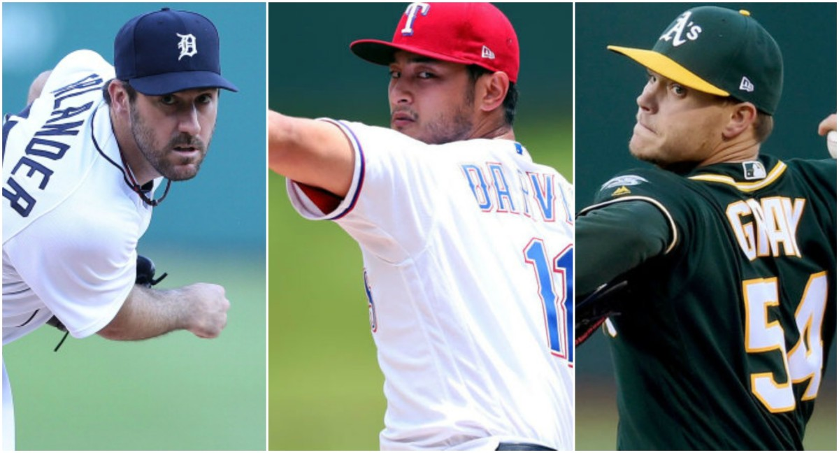 After a Thrilling Weekend of Football, Let's Discuss the MLB Trade Deadline