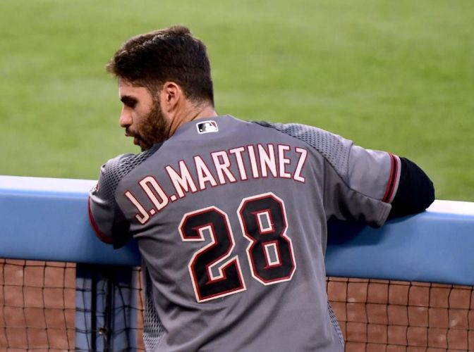 What the Balance of Power Looks Like in the AL East after the JD Martinez Signing