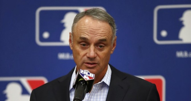 Is This the Worst Proposed MLB Rule Change Ever?