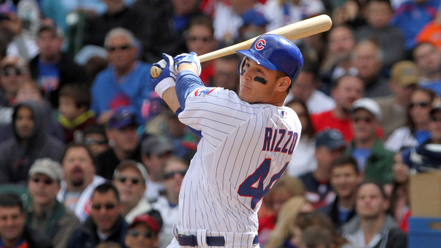 Top 10 Players in Baseball Right Now Countdown: First Basemen