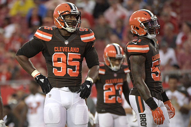 Wait…Are The Browns Good?