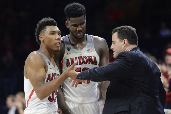 Three Reasons Why it's Time the NCAA Pays These Kids