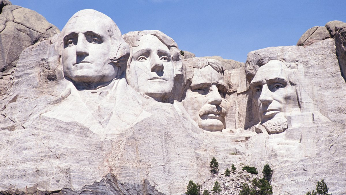 Mt. Rushmore Mondays: Television
